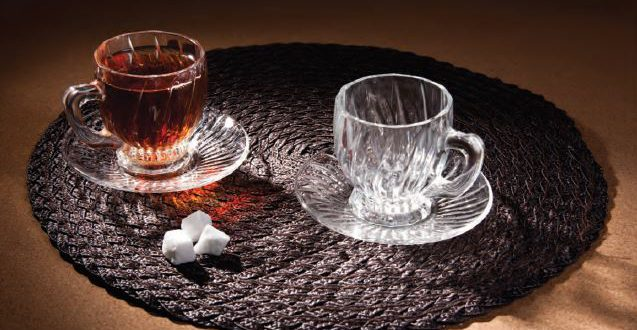 مرکز پخش انواع نیم لیوان
