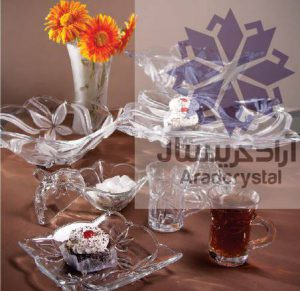 پخش عمده بلور اصفهان