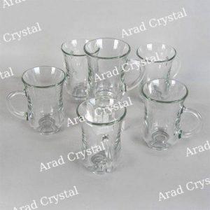 شیشه و بلور حراجی کاوه