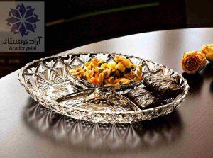 صادرات بلورجات ایرانی