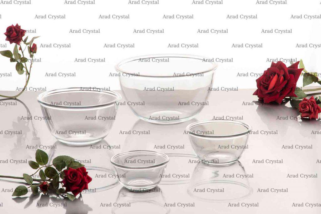 لیست قیمت بلور شیشه