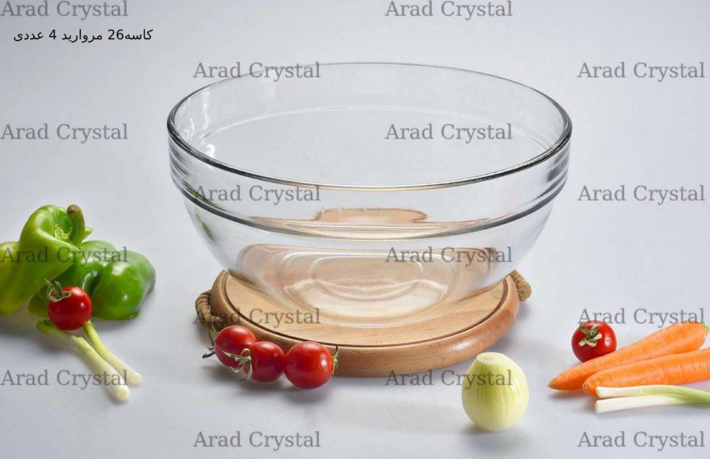 شرکت بلور شیشه لرستان